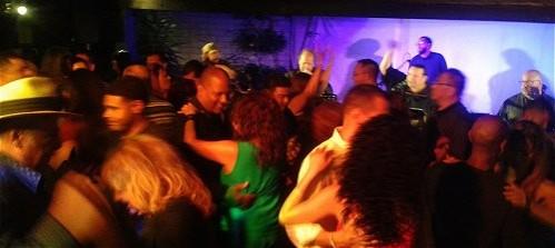 Latin Rhythm Boys Live at The World Famous Turf Club