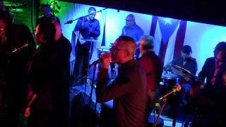 Latin Rhythm Boys Concert at The Turf Club in Hayward