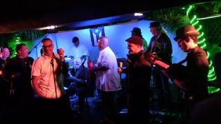 "Latin Rhythm Boys - ""Muñeca"""