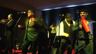 Latin Rhythm Boys - Promotional Video