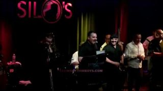 Live Salsa at Silo's Napa