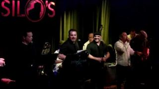Latin Rhythm Boys Live at Silo's Napa