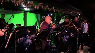 Latin Rhythm Boys feat. Jimmy Bosch -